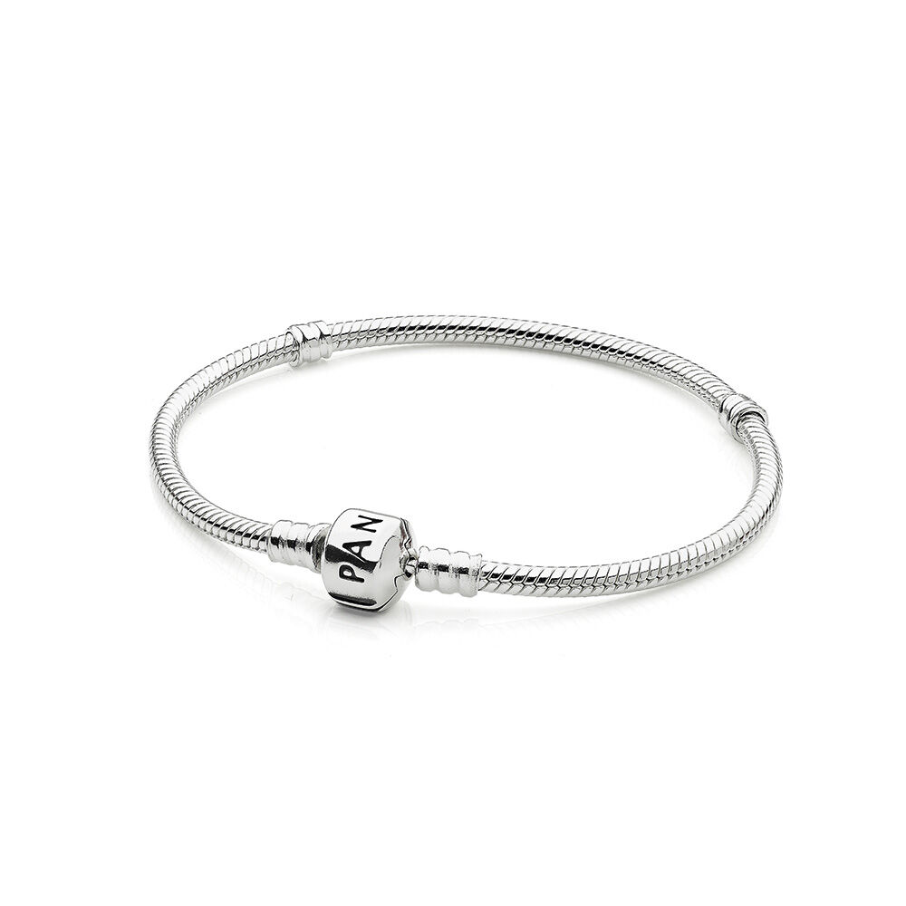 ninalouise triple by silver bracelet charm personalised original nina product louise