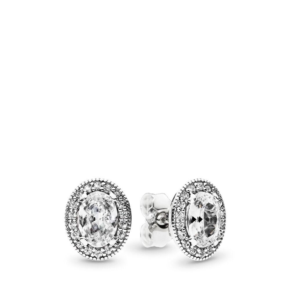 0c8decb8f Vintage Elegance Stud Earrings