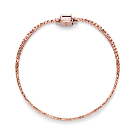 pandora flat bracelet