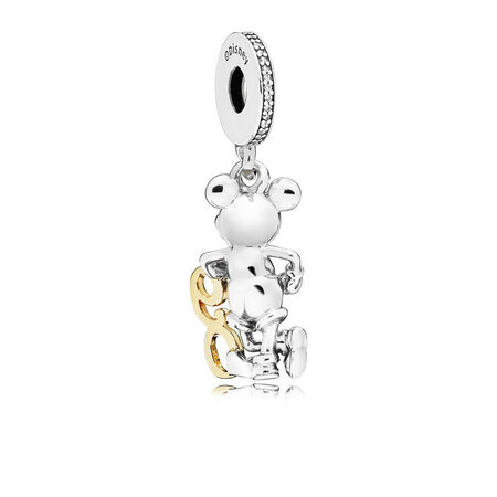 Disney, Mickey's 90th Anniversary Limited Edition Charm