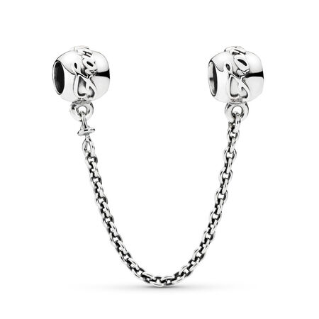Family Ties, Sterling silver - PANDORA - #791788