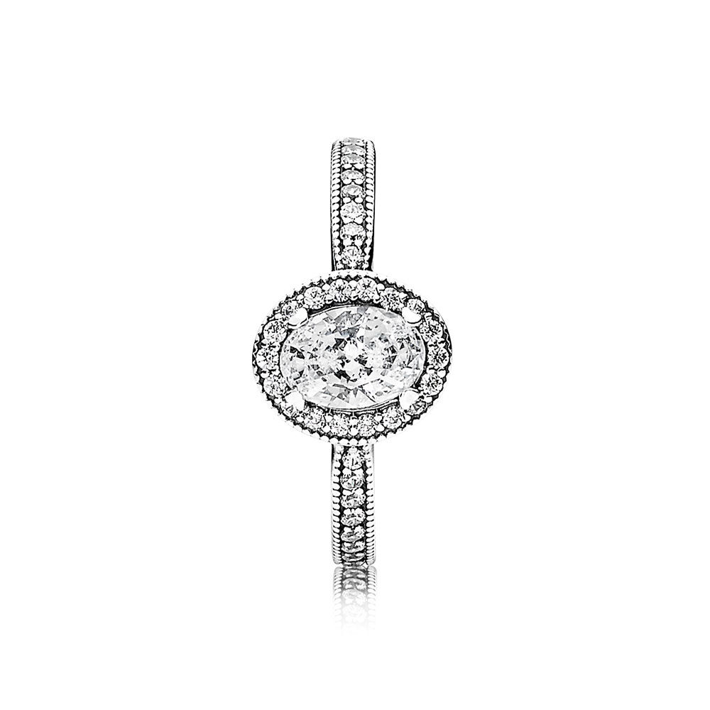 pandora vintage ring