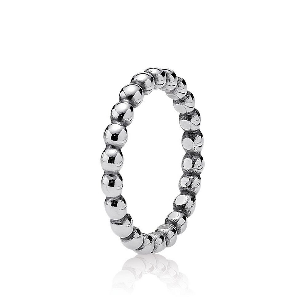 Cloud 9 Stackable Ring Pandora Jewelry Us