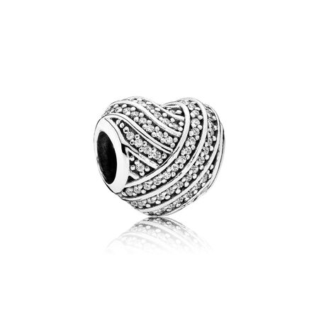 Love Lines, Clear CZ