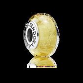Disney Belle's Signature Color Charm, Murano Glass