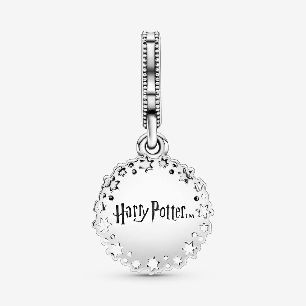 Harry Potter, Gryffindor Dangle Charm   Sterling silver   Pandora US