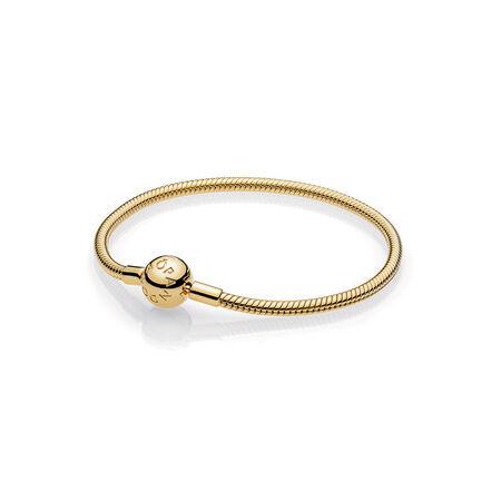 PANDORA Shine™ Smooth Bracelet