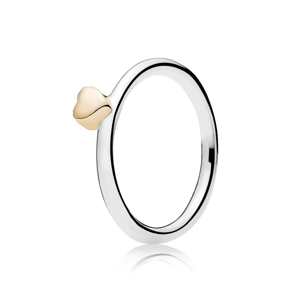 Puzzle Heart Ring Pandora Jewelry Us