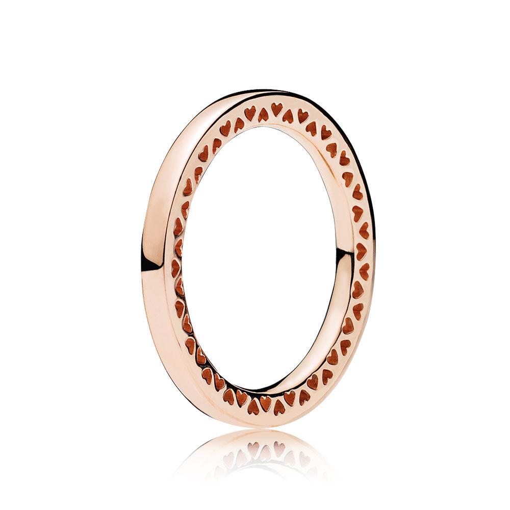 831c8acdc ... coupon code for classic hearts of pandora ring pandora rose 97f6e 01823