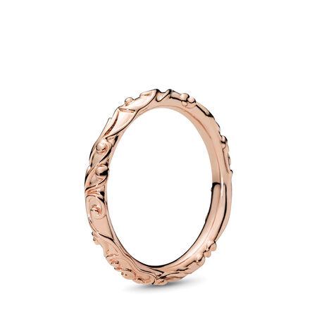Regal Beauty Ring, PANDORA Rose™, PANDORA Rose - PANDORA - #187690