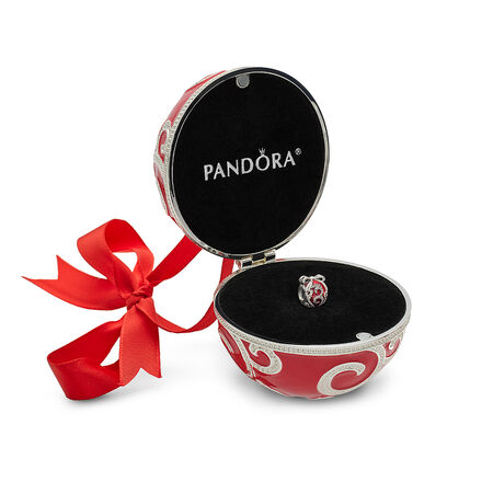 Exclusive Holiday Charm & Ornament Inspired by the Radio City Rockettes®