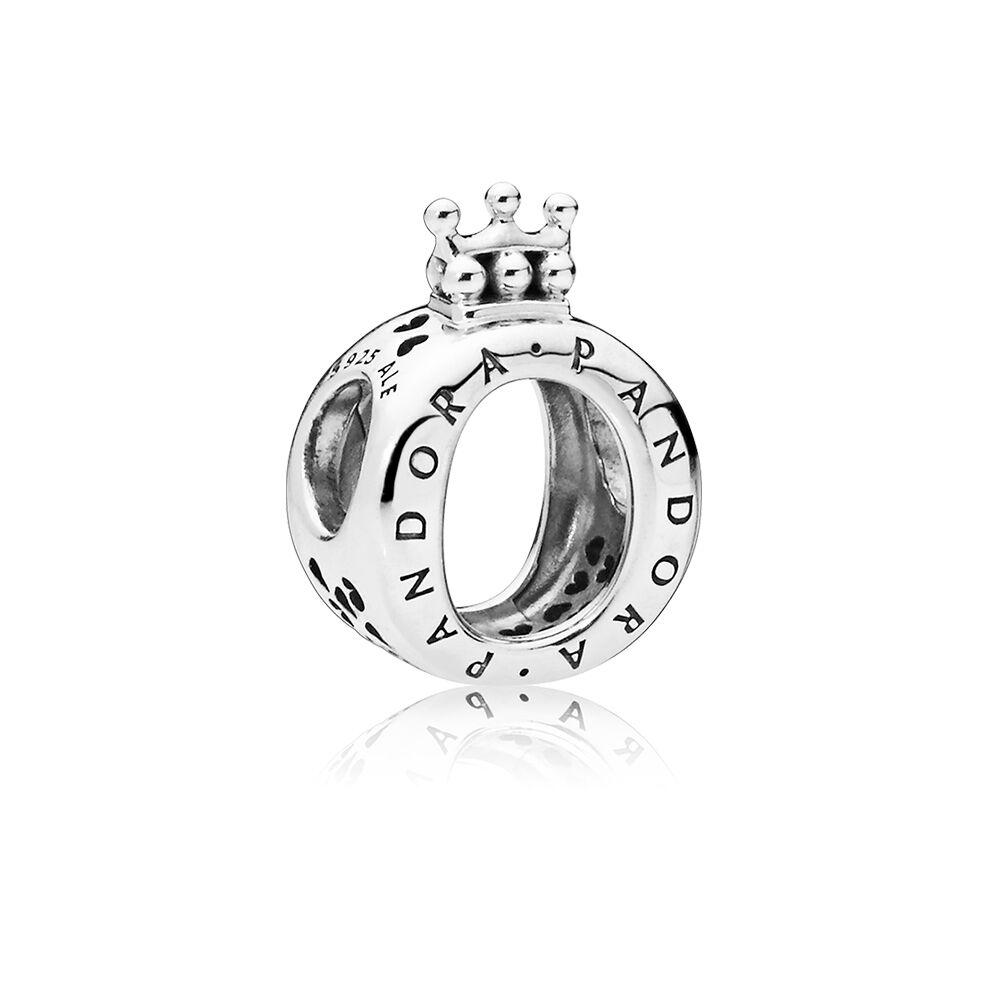 Pandora Crown O Charm Pandora Jewelry Us