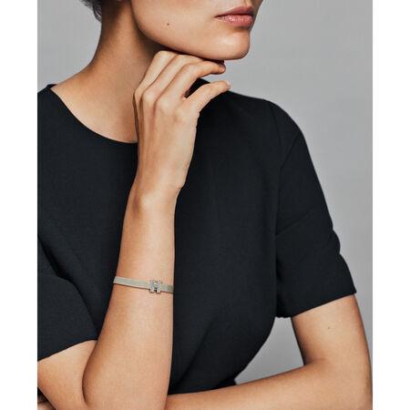 Pandora Reflexions™ Letter H Clip Charm