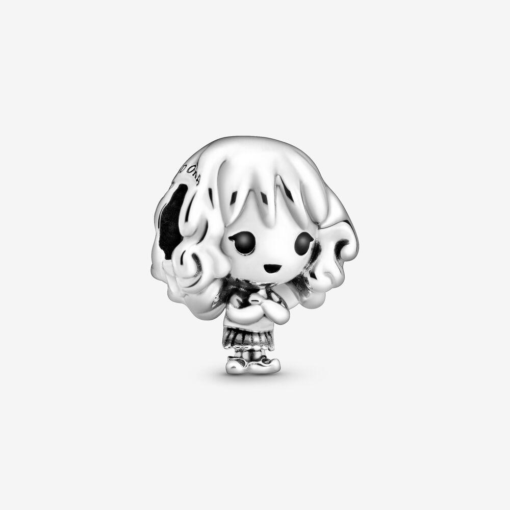 Harry Potter, Hermione Granger Charm | Sterling silver | Pandora US