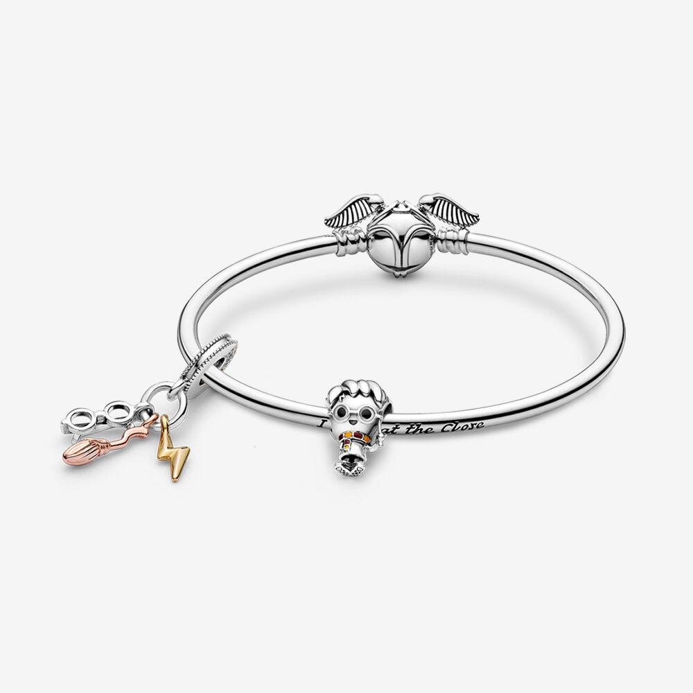 Harry Potter Bracelet Set | Pandora US