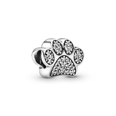 11ea9471b9d2c Sea Turtle Charm, Clear CZ Sterling silver, Cubic Zirconia