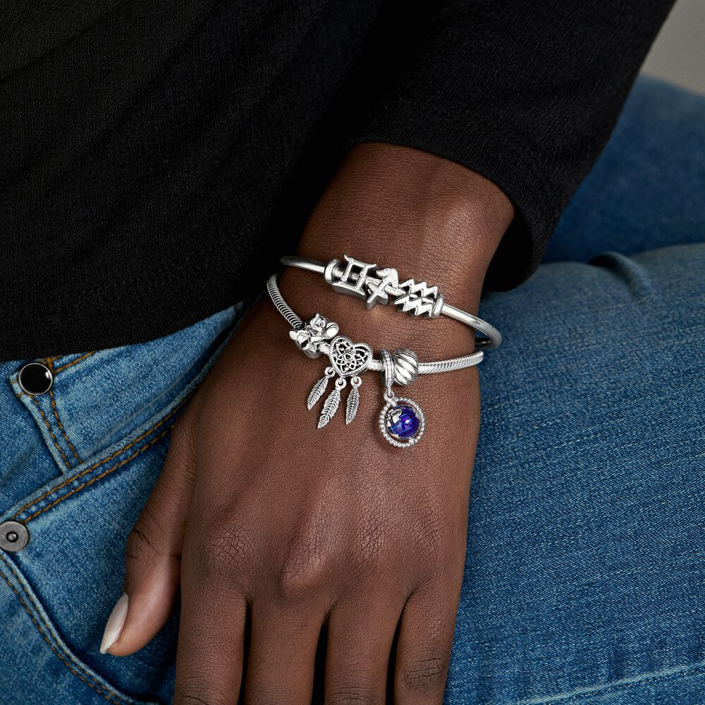 Lucky Elephant Charm in Sterling Silver | Sterling silver | Pandora US