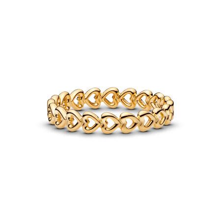 Linked Love Ring, PANDORA Shine™