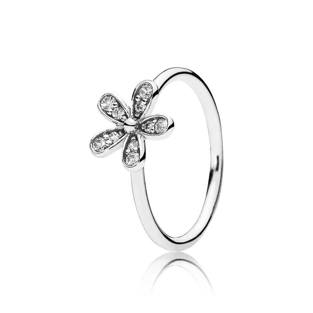f560bcef90bec clearance pandora dazzling daisy meadow ring edfee ef92d