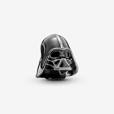 Star Wars Darth Vader Charm , Grey