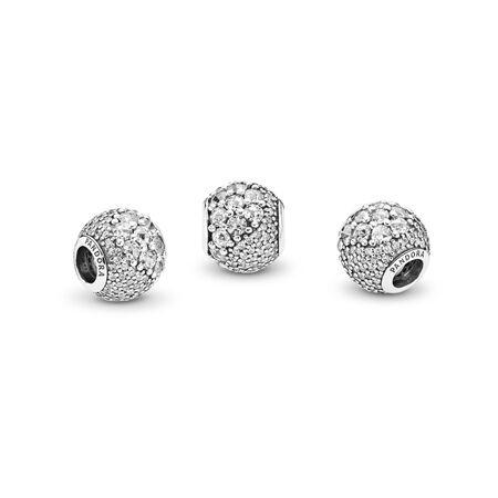 458e0d9c2 Spring Jewelry Collection 2019 | Pandora Garden