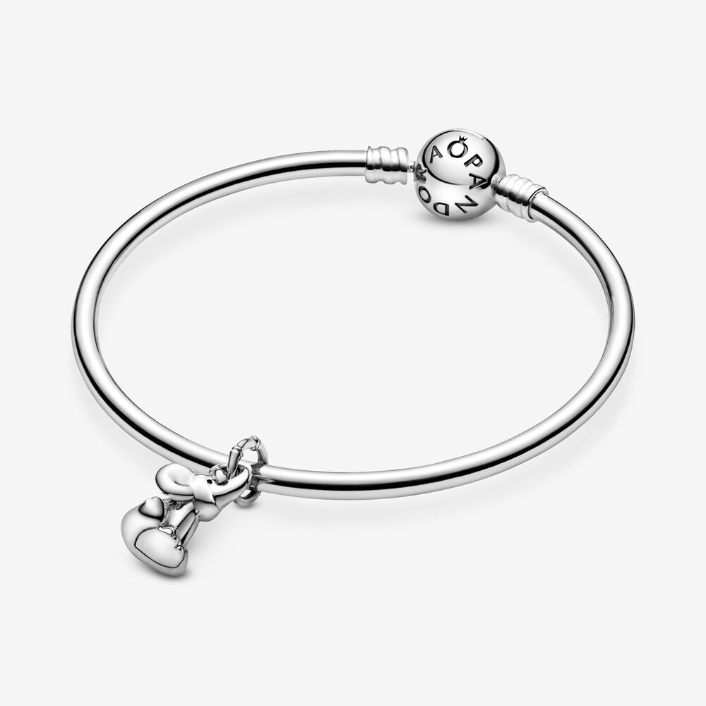 Baby Elephant Charm | Animal Jewelry | Pandora US | Sterling ...