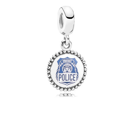 null, Sterling silver - PANDORA - #ENG791169_54