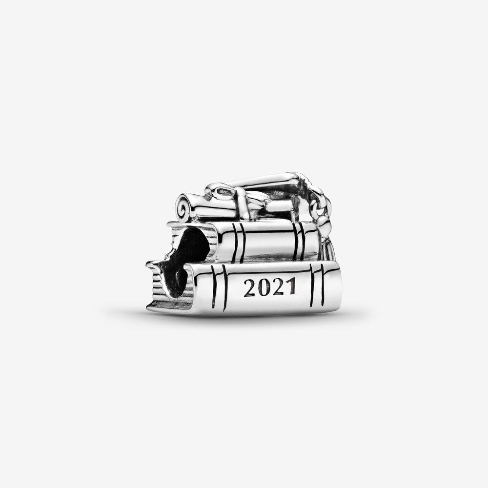 2021 Graduation Charm