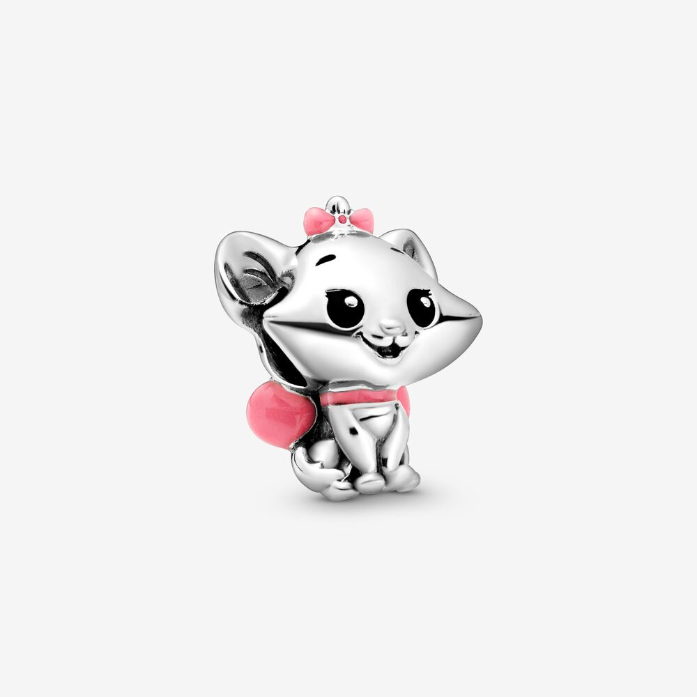 Disney The Aristocats Marie Charm | Sterling silver | Pandora US