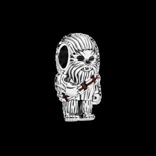 Star Wars Chewbacca Charm