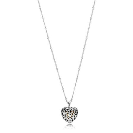 Gate of Love Necklace