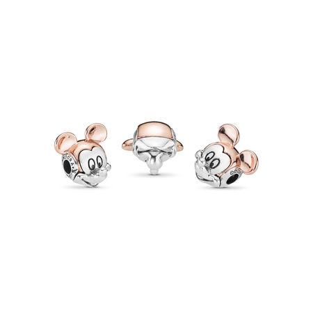 Pandora Rose Collection Rose Gold Plated Jewelry Pandora Jewelry Us