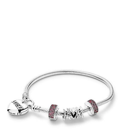 55c8cb3ab Gift Sets | Find Unique Presents for Her | Pandora US