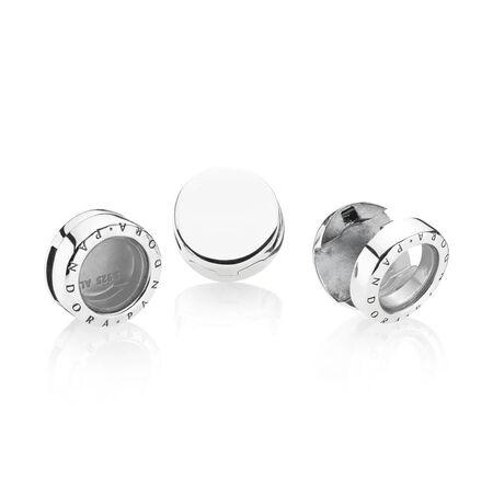 PANDORA Reflexions™ Locket Clip Charm