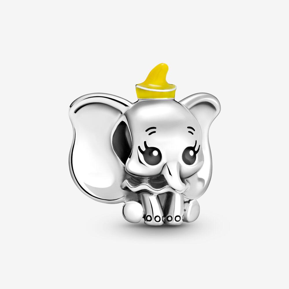 Disney Dumbo Charm | Sterling silver | Pandora US