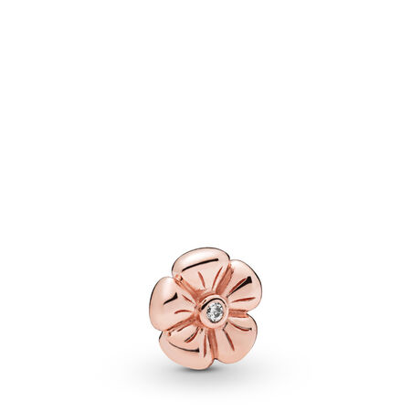 Classic Flower Petite Charm
