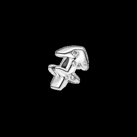 Brillante Charm del Zodiaco Sagitario