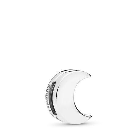 PANDORA REFLEXIONS™ Moon Clip Charm