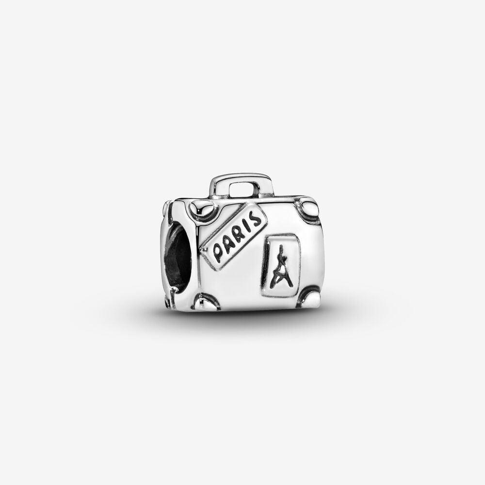 Adventure Suitcase Charm