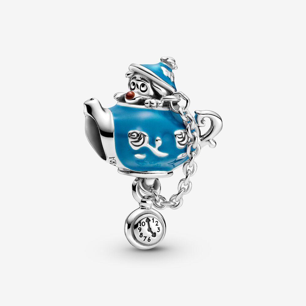 Disney Alice in Wonderland, Unbirthday Party Teapot Charm ...