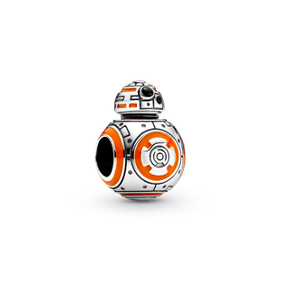 Star Wars BB-8 Charm