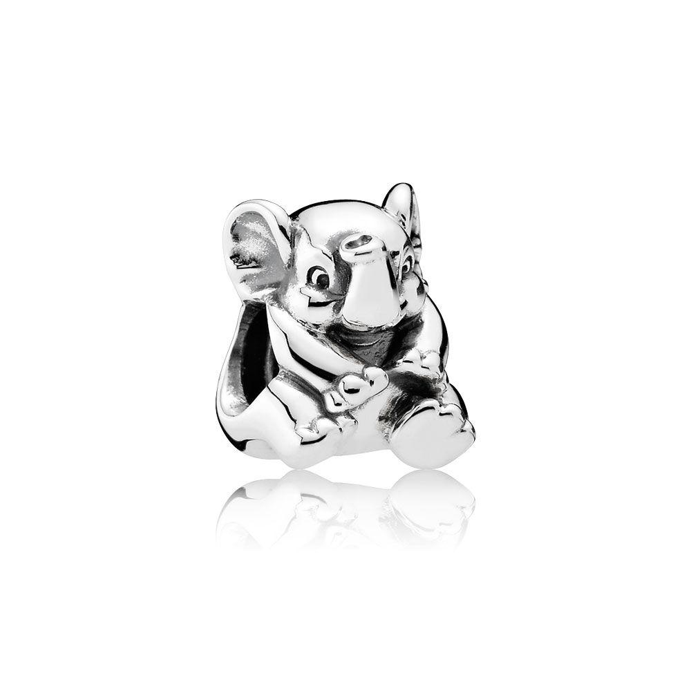 Lucky elephant charm pandora jewelry us lucky elephant charm biocorpaavc