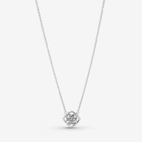 Necklaces for Her   Women's Necklaces   Pandora US
