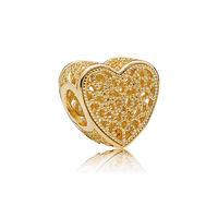 Filled with Romance Charm, PANDORA Shine™