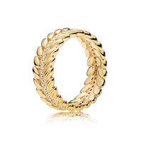 Grains of Energy Ring, PANDORA Shine™ & Clear CZ