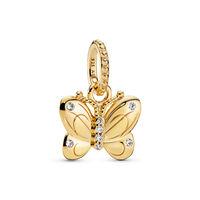 Pendentif Papillon décoratif