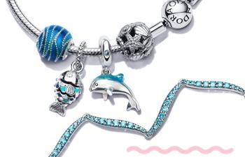 Shop 2021 Pandora Jewelry Charms Bracelets And Rings Pandora Us