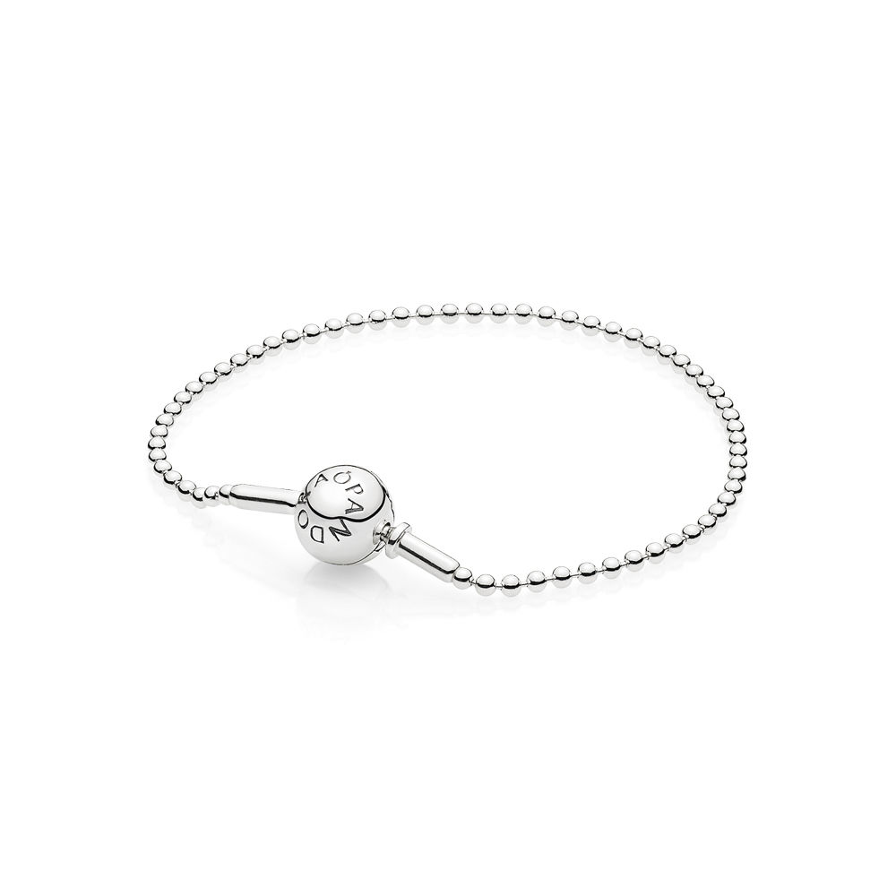 PULSERA DE CUENTAS ESSENCE COLLECTION