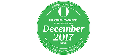 Featured In O The Oprah Magazine