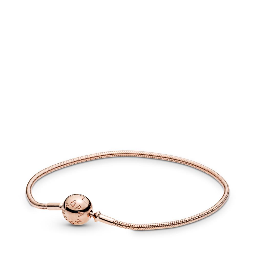 ESSENCE PANDORA Rose™ Bracelet, PANDORA Rose - PANDORA - #586000